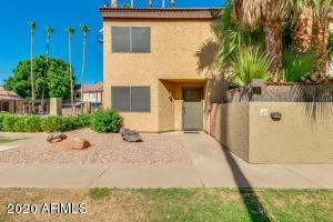 2121 S PENNINGTON Drive, 45, Mesa, AZ 85202