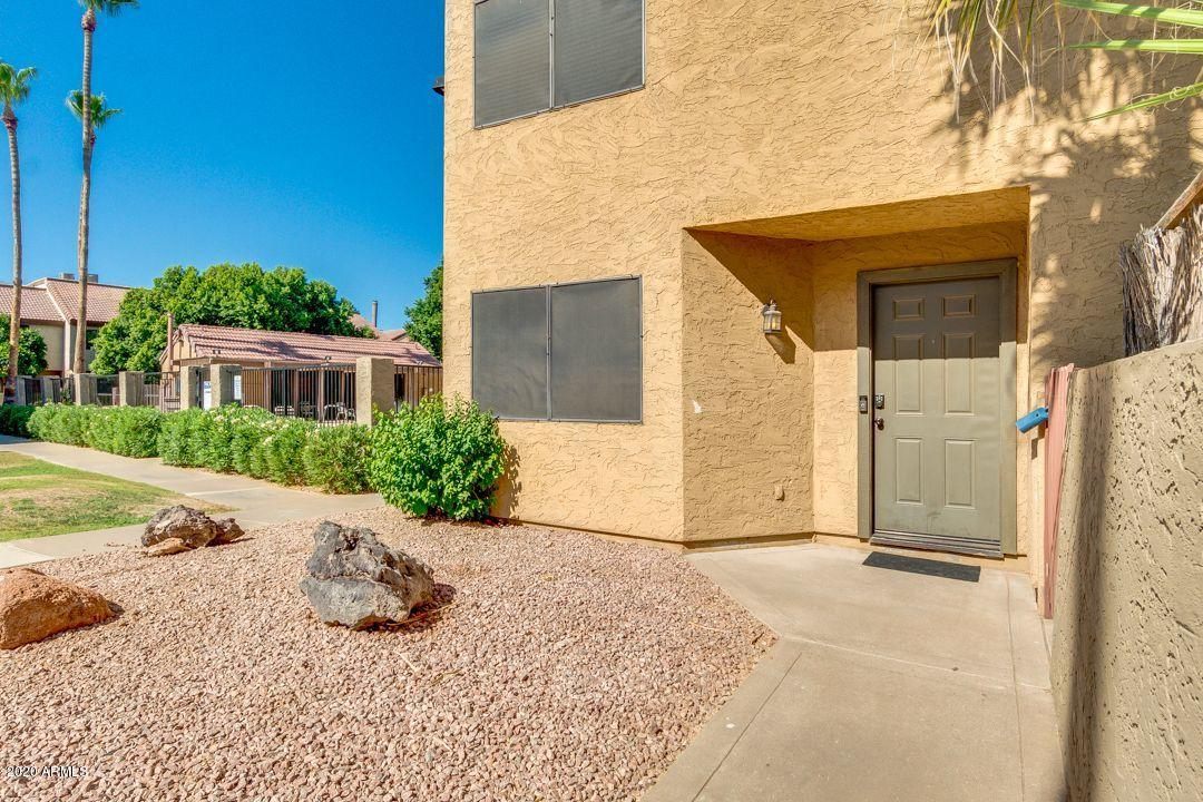 Photo of 2121 S PENNINGTON Drive #45, Mesa, AZ 85202