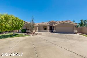 2524 S KEENE, Mesa, AZ 85209