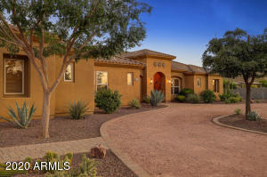 14615 W HEDGEHOG Place, Surprise, AZ 85387