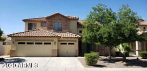 2104 E EBONY Drive, Chandler, AZ 85286