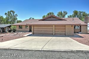 23 WALKING DIAMOND Drive, Prescott, AZ 86301