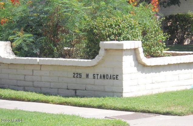 Photo of 225 N STANDAGE -- #92, Mesa, AZ 85201