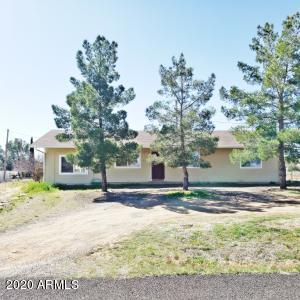 20279 E ASH CREEK Road, Mayer, AZ 86333