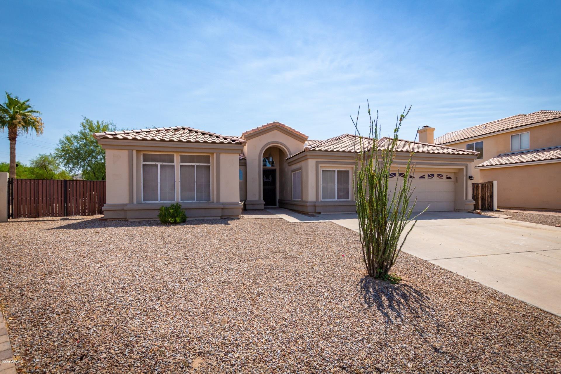 Photo of 3547 N REYNOLDS Circle, Mesa, AZ 85215