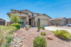 6963 W MAYBERRY Trail, Peoria, AZ 85383