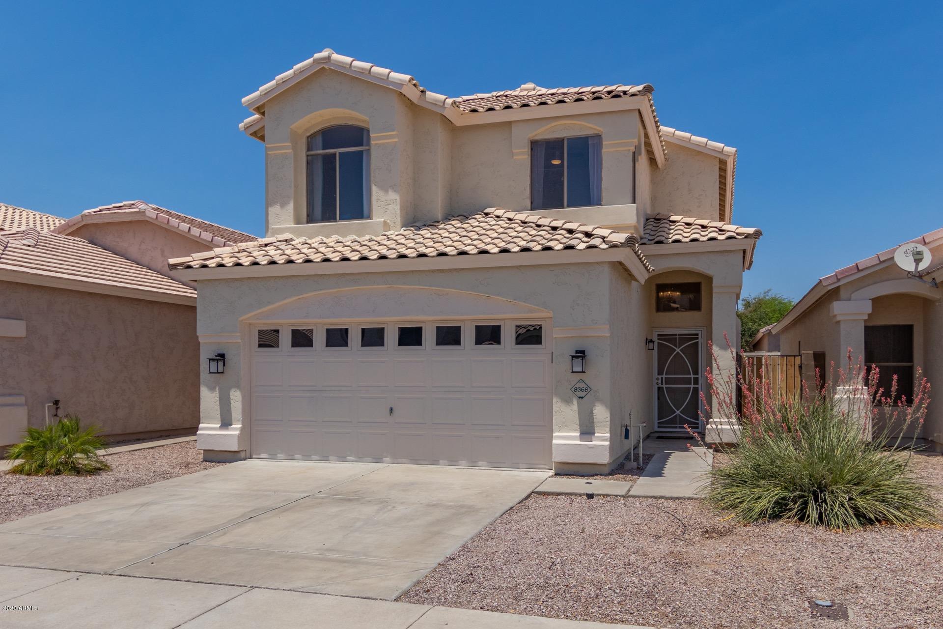 Photo of 8368 W SALTER Drive, Peoria, AZ 85382