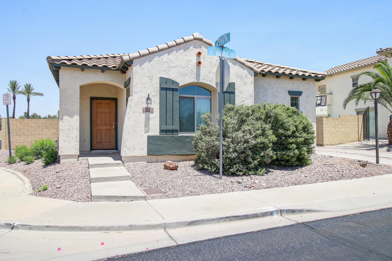 Photo of 7714 E BUTTE Street, Mesa, AZ 85207