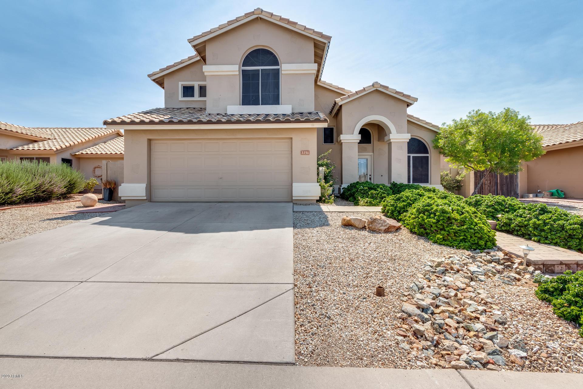 Photo of 3351 N REYNOLDS Street, Mesa, AZ 85215