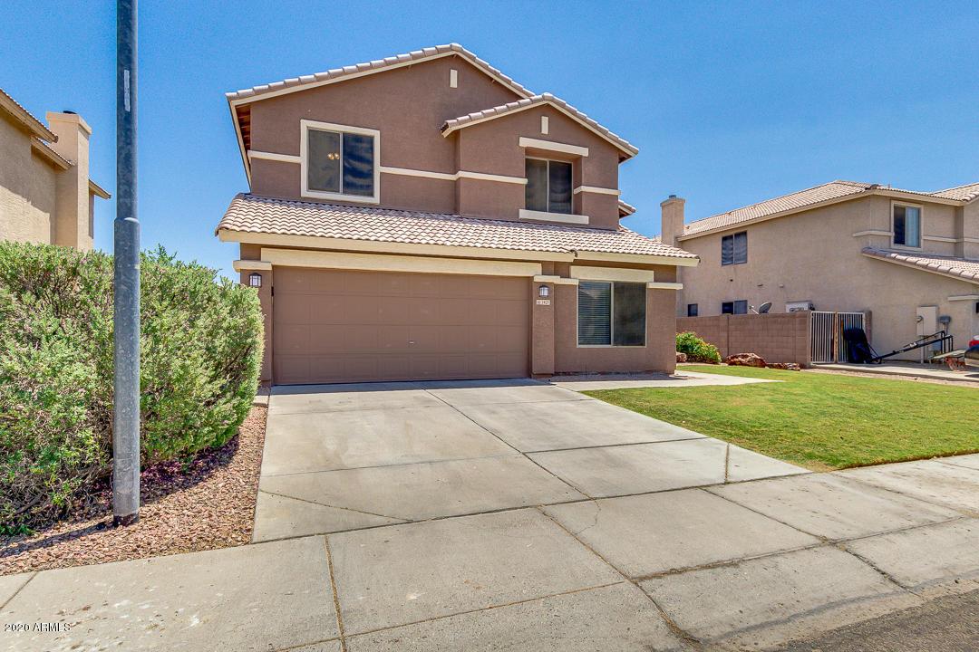 Photo of 3427 W VIA MONTOYA Drive, Phoenix, AZ 85027