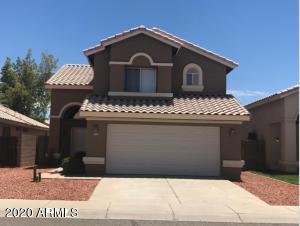 4947 W TONTO Road, Glendale, AZ 85308