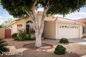 7809 W MCRAE Way, Glendale, AZ 85308