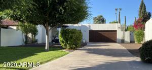 1225 E RANCHO Drive, Phoenix, AZ 85014