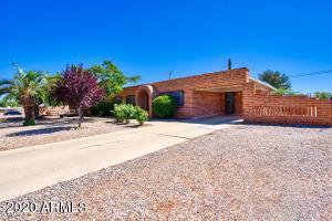 217 CARL HAYDEN Drive, Sierra Vista, AZ 85635