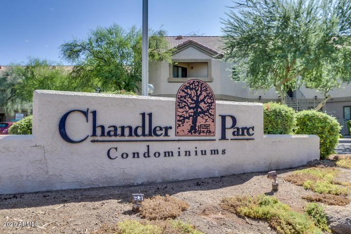 Photo of 1287 N ALMA SCHOOL Road #144, Chandler, AZ 85224