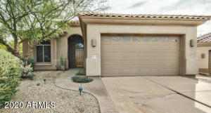 9271 E BROKEN ARROW Drive, Scottsdale, AZ 85262