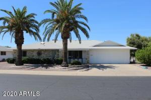 12242 N BALBOA Drive, Sun City, AZ 85351