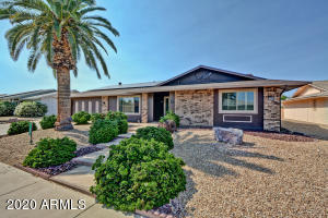 12806 W JADESTONE Drive, Sun City West, AZ 85375