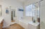 relax in your newly enclosed shower.