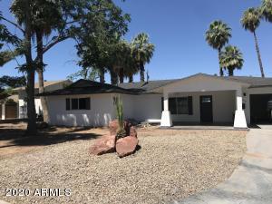 3646 N 52ND Place, Phoenix, AZ 85018