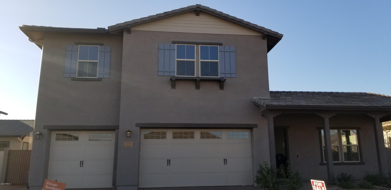Photo of 3743 E ARABIAN Drive, Gilbert, AZ 85296