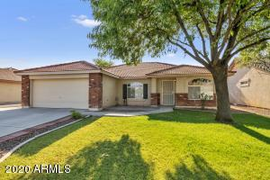 4061 S KIRBY Street, Gilbert, AZ 85297