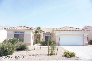 13637 W CAVALCADE Drive, Sun City West, AZ 85375
