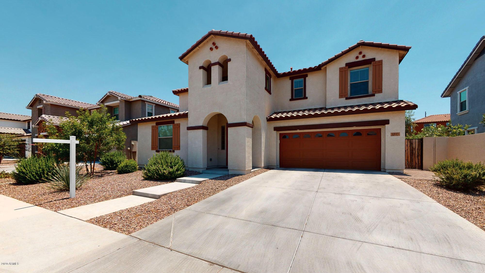 Photo of 2825 E PALM Street, Mesa, AZ 85213