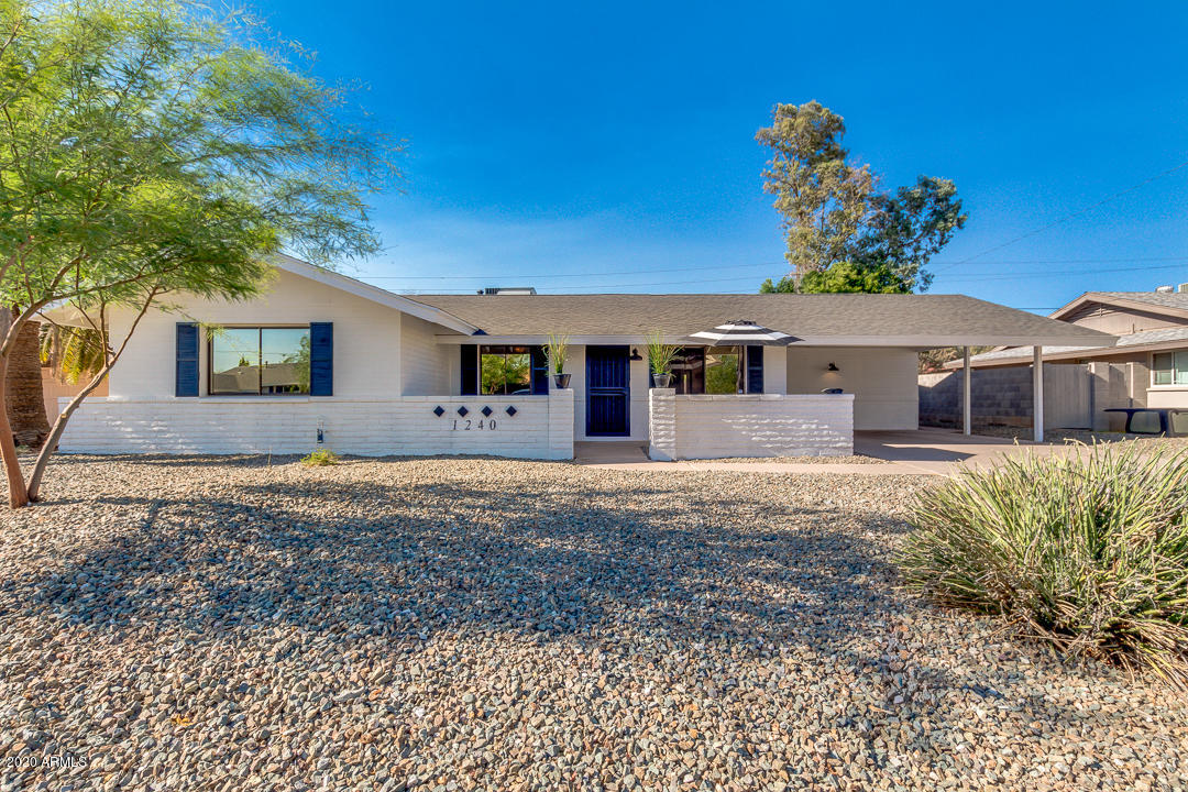 Photo of 1240 E CAMPUS Drive, Tempe, AZ 85282