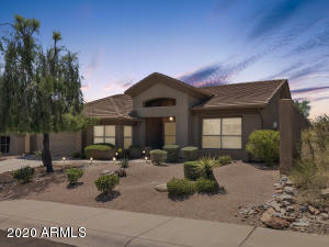16604 N 106TH Way, Scottsdale, AZ 85255