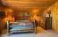 Caretaker's bedroom 1