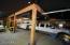 5 car EXTRA deep garage