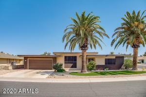 9402 W NEWPORT Drive, Sun City, AZ 85351