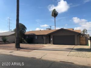 2926 S DROMEDARY Drive, Tempe, AZ 85282