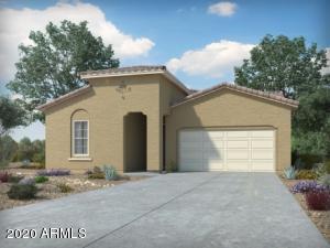 2595 E SAN RICARDO Trail, Casa Grande, AZ 85194