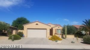 19626 N CANYON WHISPER Drive, Surprise, AZ 85387