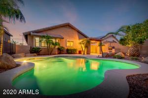 29833 W COLUMBUS Avenue, Buckeye, AZ 85396