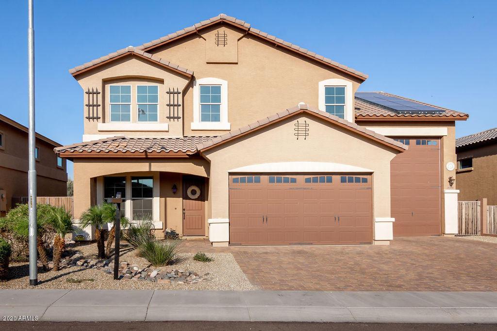 Photo of 26709 N 32ND Drive, Phoenix, AZ 85083