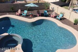 13407 N 54TH Drive, Glendale, AZ 85304