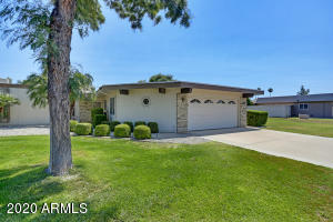 10419 W HUTTON Drive, Sun City, AZ 85351