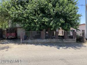 5518 S APACHE Avenue, Globe, AZ 85501