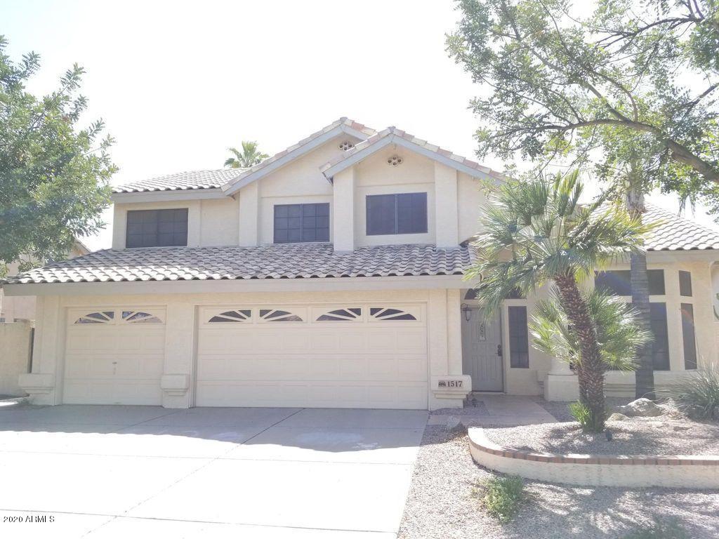Photo of 1517 N SINOVA --, Mesa, AZ 85205
