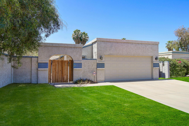 Photo of 1029 E MARCO POLO Road, Phoenix, AZ 85024