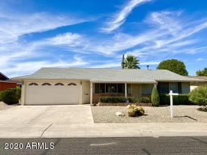9930 W Andover Avenue, Sun City, AZ 85351