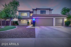 664 E MAYFIELD Drive, San Tan Valley, AZ 85143