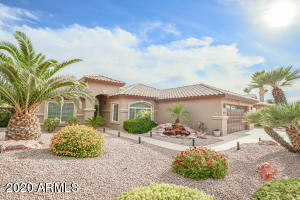 14909 W ROBSON Circle N, Goodyear, AZ 85395