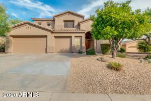 10859 E PALM RIDGE Drive, Scottsdale, AZ 85255