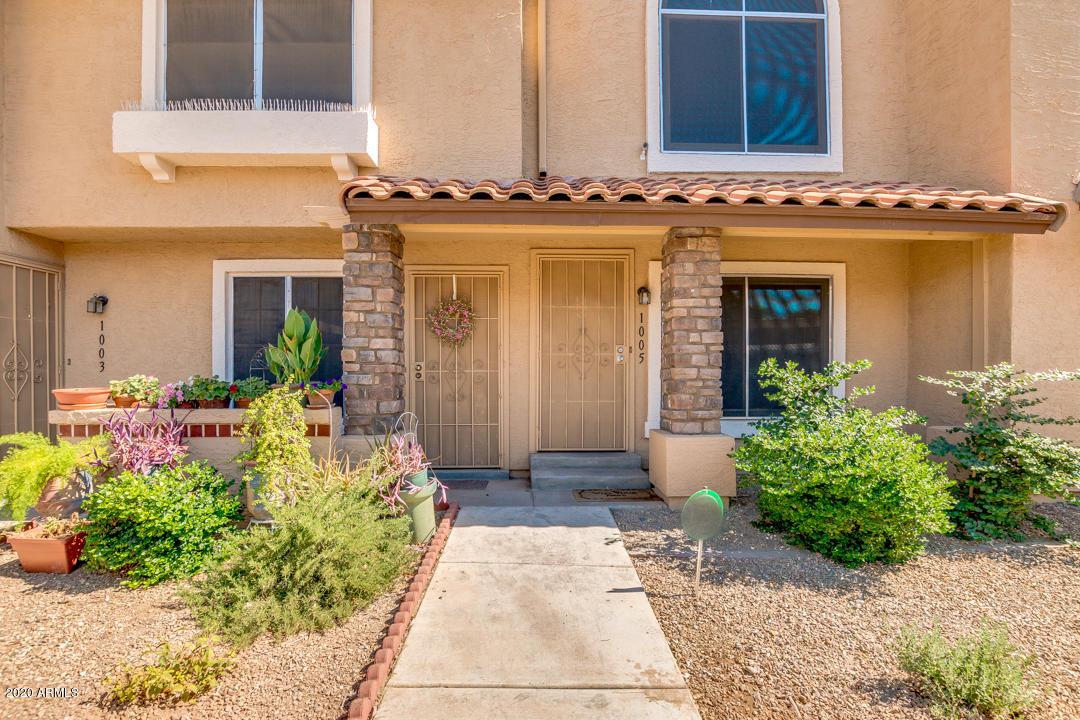 Photo of 4601 N 102ND Avenue #1005, Phoenix, AZ 85037