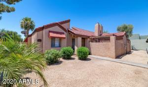 2119 E KIRKLAND Lane, 4, Tempe, AZ 85281