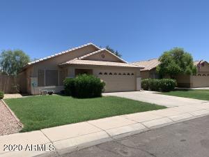 4074 E Libra Avenue, Gilbert, AZ 85234